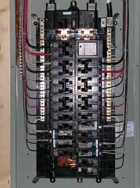 Orange County CA Circuit Breaker Installation, Repair, and Replacement