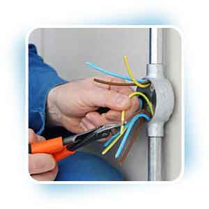 Electrical Wiring and Rewiring - Aluminum Wiring Repair in Orange ...