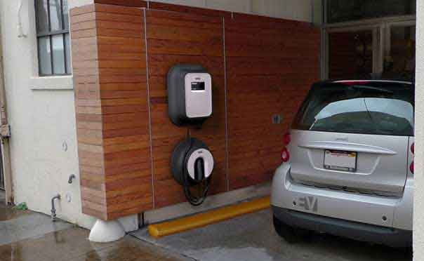 home-car-charging-installation